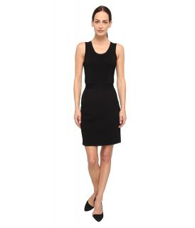 Theory Britly Womens Dress (Black)
