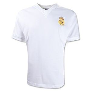 Toffs Real Madrid 1960s Soccer Jersey
