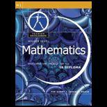 Mathmatics Higher Level Pearson IB