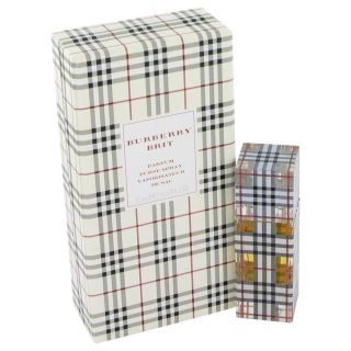 Burberry Brit for Women by Burberry Pure Perfume Spray .5 oz