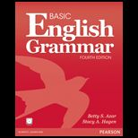 Basic English Grammar   Without Answer With CD