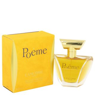 Poeme for Women by Lancome Eau De Parfum Spray 1.7 oz