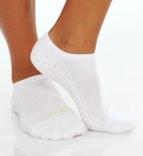 Hue 12798 Air Cushion No Show Sport Sock   3 Pair Pack