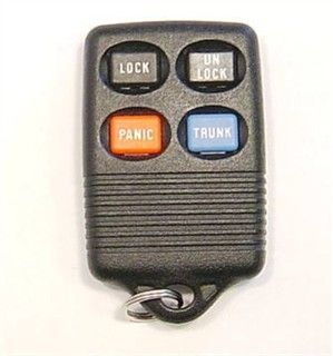 1993 Lincoln Continental Keyless Entry Remote