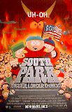 South Park Bigger, Longer and Uncut Movie Poster