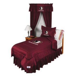 Florida State Seminoles Comforter   Full/Queen