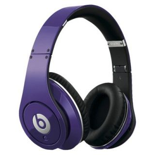 Beats by Dre Beats Studio Over The Ear Headphones   Purple (900 00072 01)