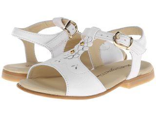 Kid Express Arianna Girls Shoes (White)