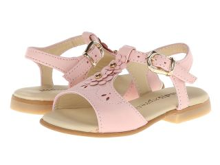 Kid Express Arianna Girls Shoes (Pink)