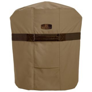 Classic Accessories Turkey Fryer Cover   Tan, Fits Small Turkey Fryers up to 16