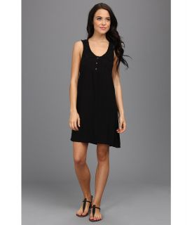 Volcom Sundae Dress Womens Dress (Black)