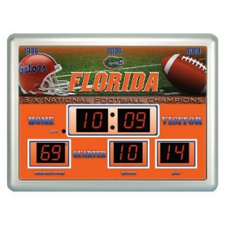 Team Sports America Florida Scoreboard Clock