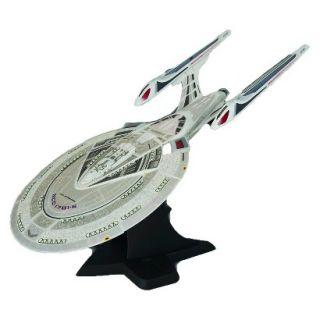 Diamond Select Star Trek   First Contact Enterprise E Ship Replica