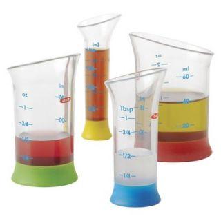 OXO Mini Measuring Beakers