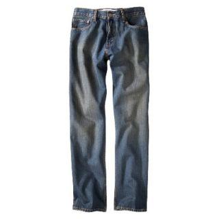Denizen Mens Straight Fit Jeans 34x30