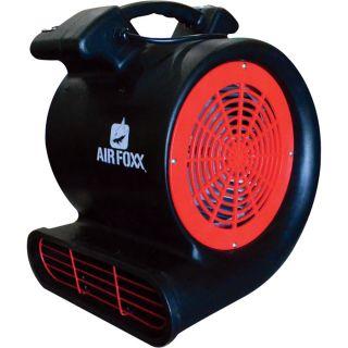 Air Foxx 1/2 HP Air Mover/Blower, Model AM2800A