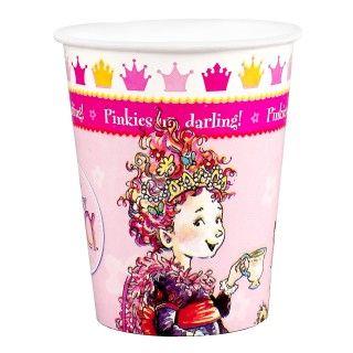 Fancy Nancy 9 oz. Paper Cups