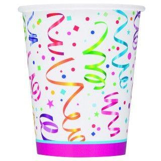 Celebrate 9 oz. Paper Cups