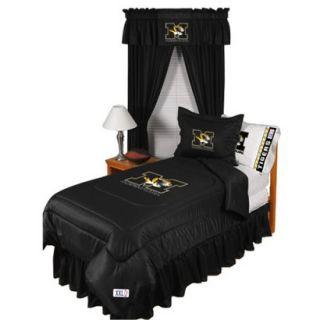 Missouri Tigers Comforter   Full/Queen