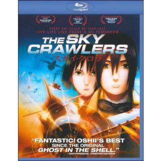 The Sky Crawlers (Blu ray) (Widescreen) Blu ray