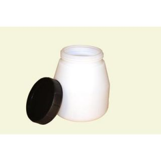Earlex 1 Qt. Plastic Paint Container with Lid for HV1900 0HVACC3FD