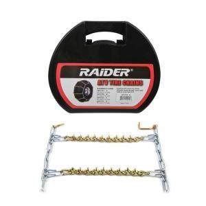 Raider ATV Tire Chain B ATV TC2