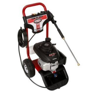 Simpson Honda Gcv Megashot Psi Gpm Gas on Honda Gx200 Pressure Washer Problems