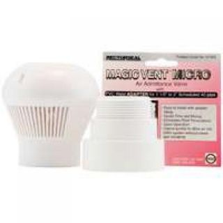 Rectorseal 97400 Magic Vent Micro Air Admittance Valve: Plumbing & Fixtures
