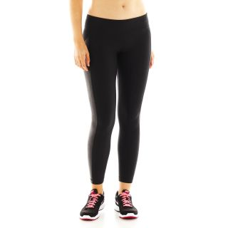 Xersion Matte Leggings, Black, Womens