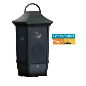 Acoustic Research Main St. Style Indoor/Outdoor Wireless Speaker AWS63