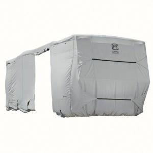 Classic Accessories PermaPro 24 to 27 ft. Travel Trailer Cover 80 137 171001 00