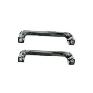 American Standard Grab Bar Kit in Satin Nickel 9822.200.295