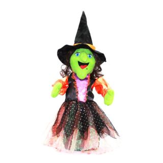Halloween Animated Witch Halloween