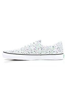 Vans Shoes Era Sneaker Overspray in White