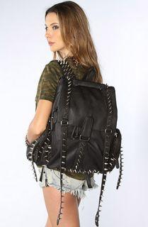 UNIF The Leather Shredder Pack