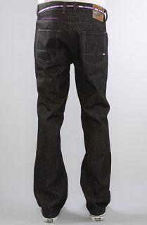 DGK The Peak Jeans 2 in Black Raw