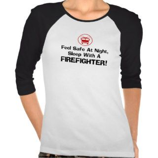 Funny Firefighter Shirts