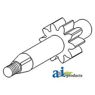 A&I   Gear, Drive. PART NO: A C5NN866A: Industrial & Scientific
