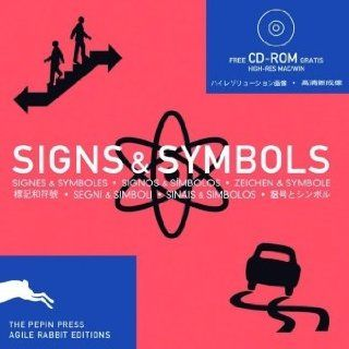 Signs & Symbols (Agile Rabbit Editions): Pepin Press: 9789057680557: Books