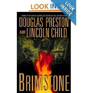 Brimstone (Special Agent Pendergast Series, Number 3) Douglas Preston, Lincoln Child 9780681629912 Books