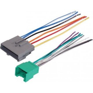 American International FWH596 Wiring Harness Ford Auto Electronics