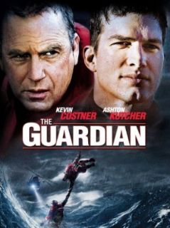 The Guardian: Kevin Costner, Ashton Kutcher, Neal McDonough, Melissa Sagemiller:  Instant Video