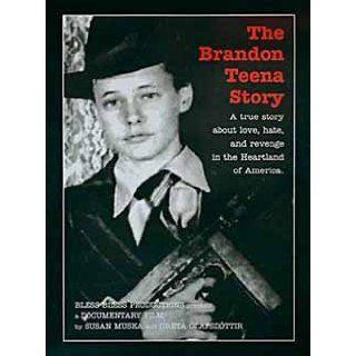 The Brandon Teena Story 1998 Original USA One Sheet Movie Poster Susan Muska Daphne Gugat: Daphne Gugat, Reanna, Gina Bartu, Shaun Fleming: Entertainment Collectibles