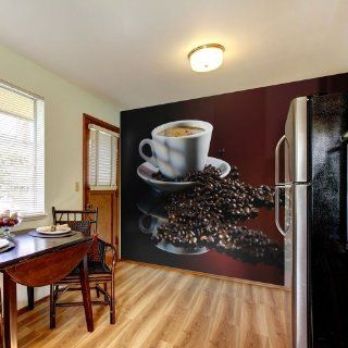 Vlies Tapete  Top  Fototapete  Wandbilder XXL  200x154 cm   Küche 100408 20 Küche & Haushalt