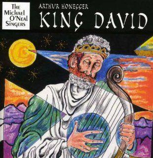 King David Music