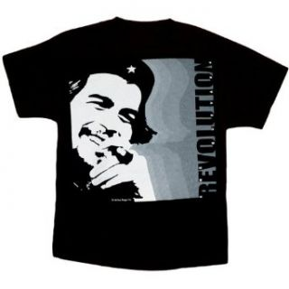 Che Guevara   Revolution T Shirt: Clothing