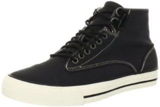 Diesel Women's Laika Persis W Fashion Sneaker, Black, 7.5 M US: Shoes