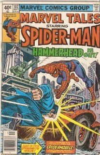 Marvel Tales #107 Starring Spider man September 1979 Gerry Conway, Ross Andru Books