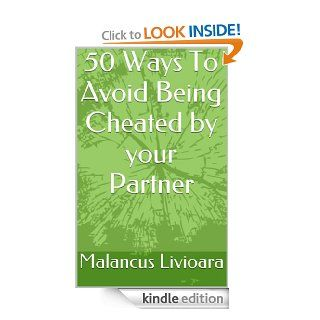 50 Ways To Avoid Being Cheated by your Partner eBook: J.P. Wilson: Kindle Store