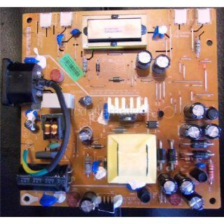 Hanns G HW192D LCD Monitor Repair Kit, Capacitors Only, Not the Entire Board Industrial & Scientific